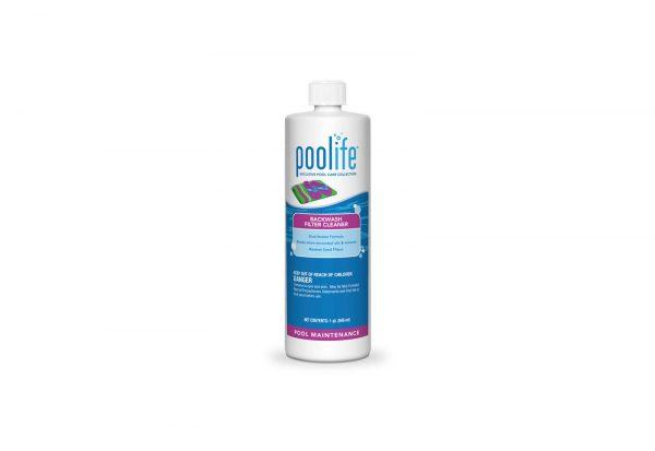 Poolife® Backwash Filter Cleaner 32oz