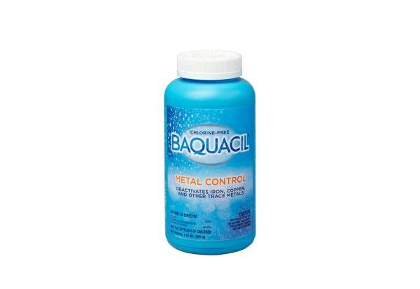Baquacil® Metal Control