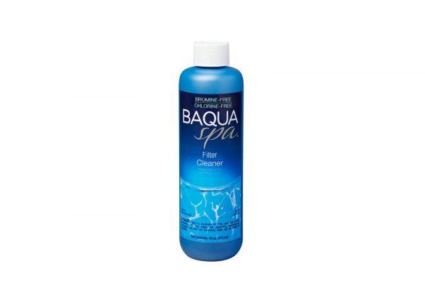 Baqua Spa® Filter Cleaner