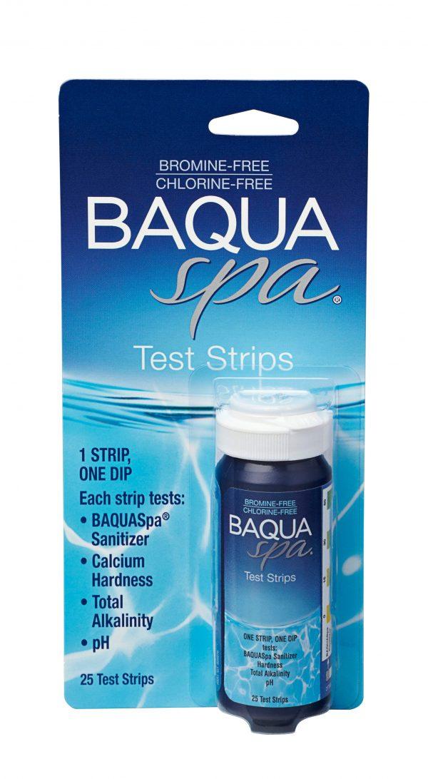 Baqua Spa® Test Strips