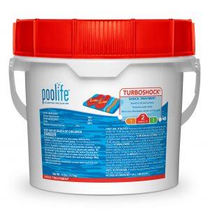 Poolife® TurboShock® Shock Treatment