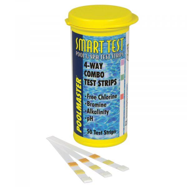 4-Way Test Strips