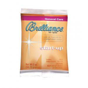 Brilliance® Start-Up
