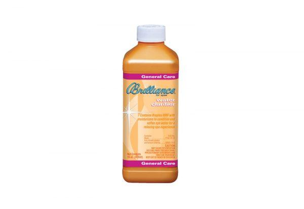 Brilliance® Water Clarifier