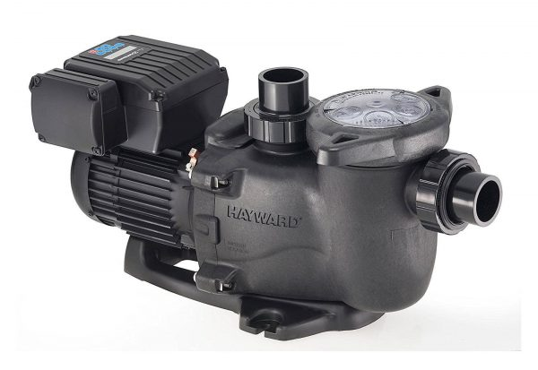 Hayward Maxflo 1.5HP Variable Speed Pump