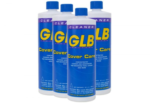 GLB Cover Care Cleaner