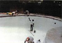 Gunite Pool Installation Step 7