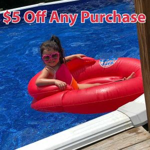 Save $5 off Any Purchase