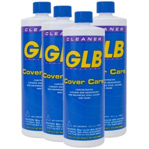 GLB Pool Cover Care
